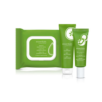 Multi-Protect Lotion Bundel essentials by ARTISTRY