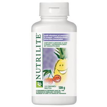 Kit Bouclier NUTRILITE