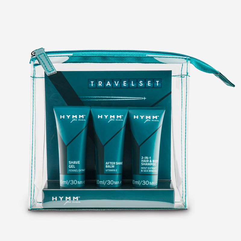 Travel Set - 3 x 30 ml