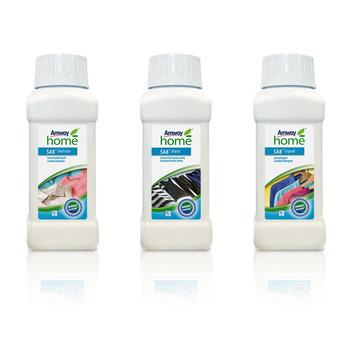 liquid laundry products Set of 3 mini size SA8™ - per bottle 250 ml