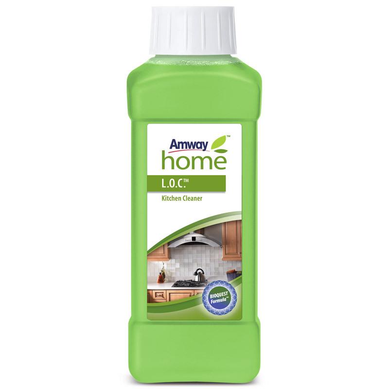Kitchen Cleaner L.O.C.™ - 500 ml