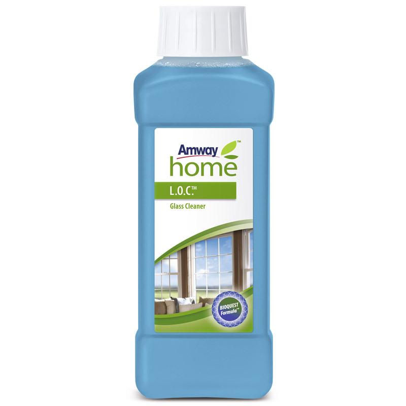 Nettoyant pour Vitres L.O.C.™ - 500 ml