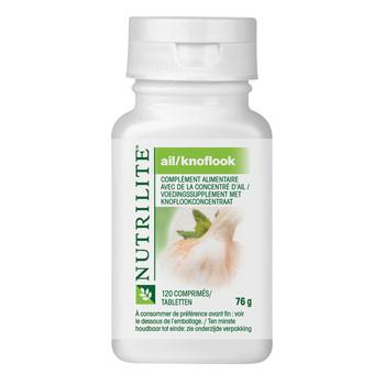 NUTRILITE Garlic