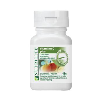 Vitamine C Plus à libération prolongée