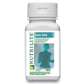 Conjugated linoleic acid CLA 500