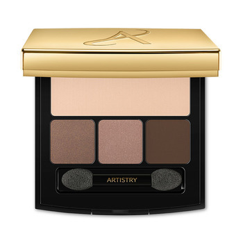 ARTISTRY SIGNATURE COLOR Eye Shadow Bundle - Plumberry
