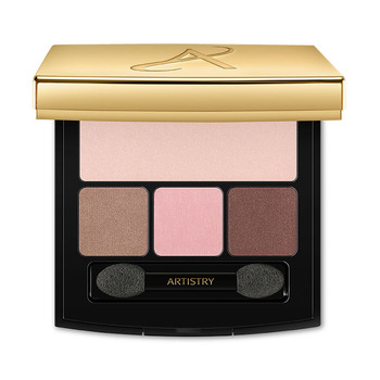 ARTISTRY SIGNATURE COLOR Eye Shadow Bundle - Pink Chocolade