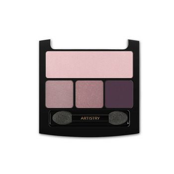 SIGNATURE COLOR Eye Shadow Quad Refill