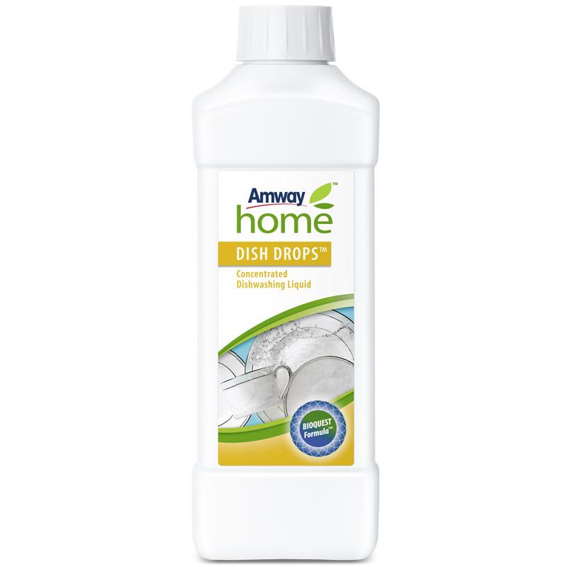 Liquide Vaisselle Concentré DISH DROPS™ - 1 L.