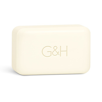 G&H PROTECT+ Bar Soap - 6 x150 g bars