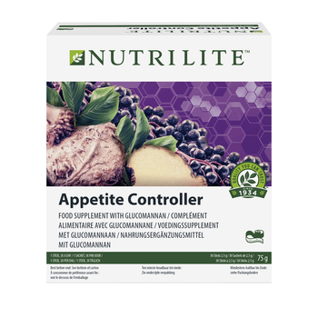 Appetite Controller by NUTRILITE