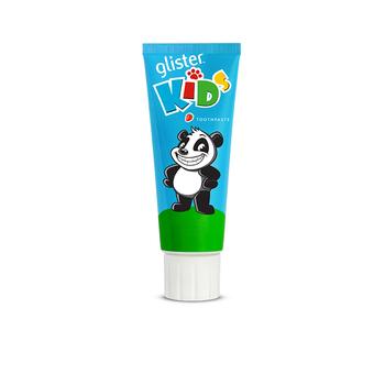 Glister kids toothpaste - 65 ml - NEW