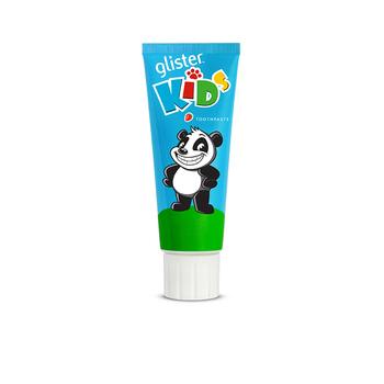 Dentifrice pour Enfants GLISTER Kids - 65 ml - Nouveau