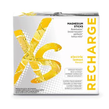XS magnesiumsticks - 30 x 250 mg