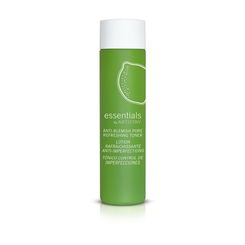 essentials by ARTISTRY™ Anti Blemish Pore Refreshing Toner - 200 ml