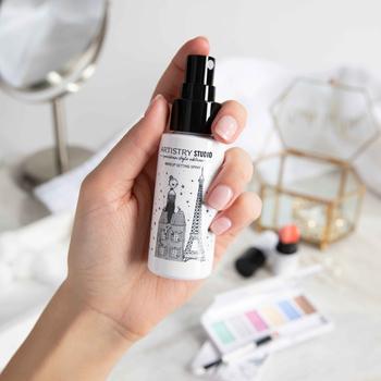 Make-Up Setting Spray - 45 ml - Nieuw