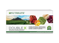 Multivitamin Multimineral Phytonutrient Food Supplement DOUBLE X - 372 tablets - 62 days