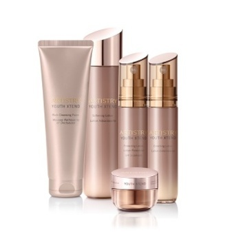 Skincare Solution for Oily-to-Combination Skin ARTISTRY YOUTH XTEND -New