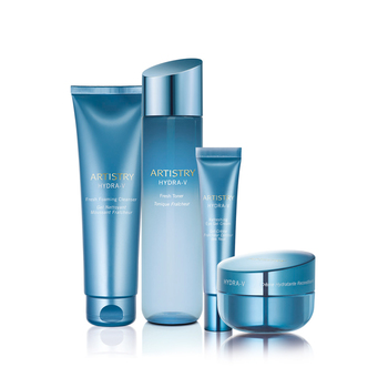 Skincare Solution for Normal-to-Dry Skin ARTISTRY HYDRA-V - Nieuw