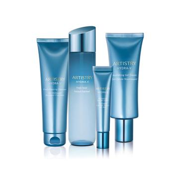 Skincare Solution for All Skin Types ARTISTRY HYDRA-V - Nieuw
