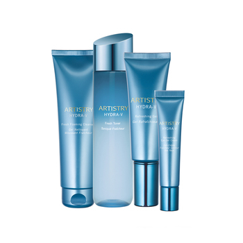 Skincare Solution for Oily-to-Combination Skin ARTISTRY HYDRA-V - Nieuw