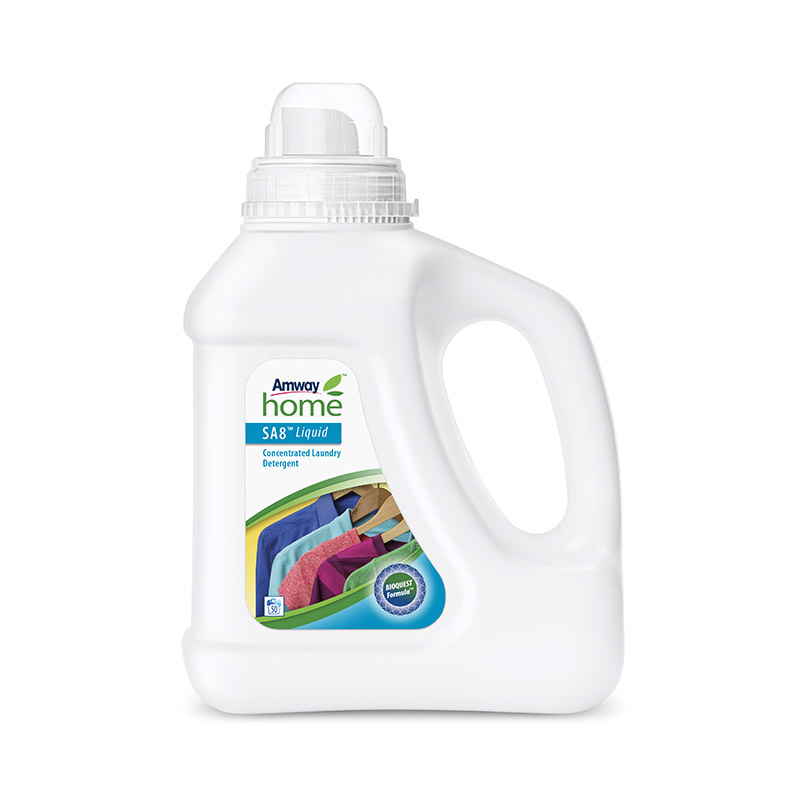 Lessive Liquide Concentrée - 4 L