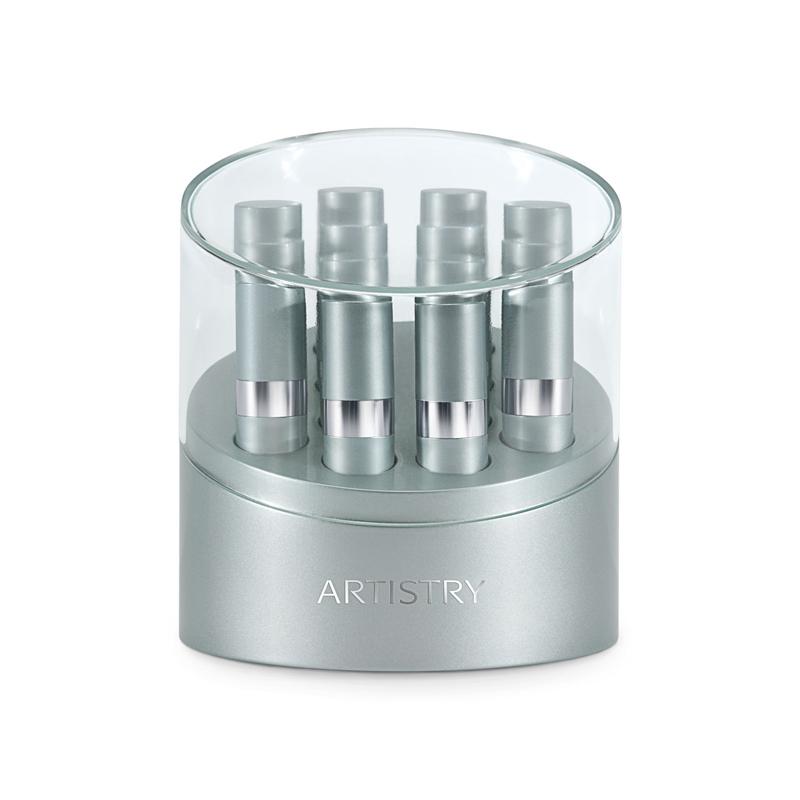 Programme réparateur en 14 nuits ARTISTRY Intensive Skincare - 14 x 1.5 ml