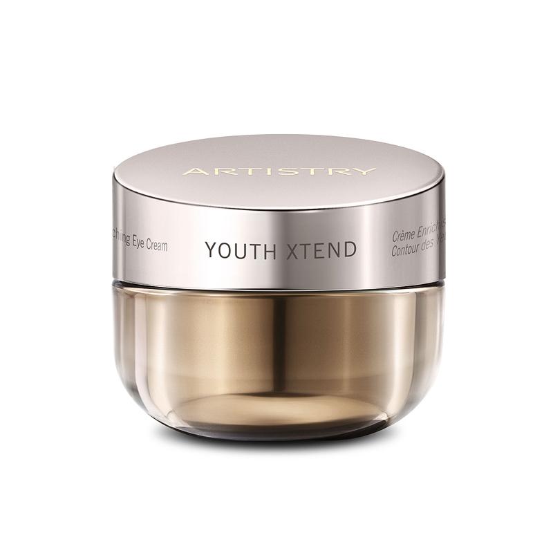Crème Enrichissante Contour des Yeux YOUTH XTEND - 15 ml