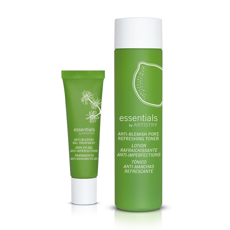 Ensemble Anti-imperfections essentials by ARTISTRY