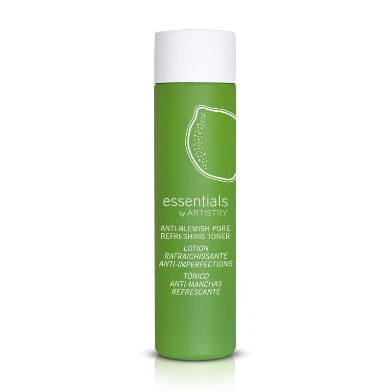Lotion Rafraîchissante Anti-Imperfections essentials by ARTISTRY - 200 ml